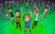 Digimon Anime Tv Series 11 Widescreen Wallpaper