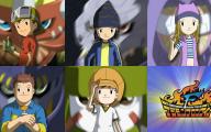 Digimon Anime Tv Series 14 Free Hd Wallpaper