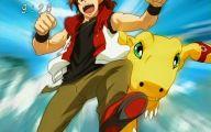 Digimon Anime Tv Series 15 Background Wallpaper