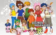 Digimon Anime Tv Series 20 Anime Wallpaper