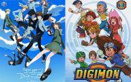 Digimon Anime Tv Series 24 Cool Hd Wallpaper