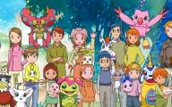 Digimon Anime Tv Series 25 Desktop Wallpaper