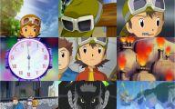 Digimon Anime Tv Series 7 Cool Wallpaper