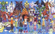 Digimon Dvd 1 Widescreen Wallpaper