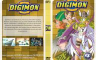 Digimon Dvd 12 Free Wallpaper