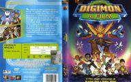 Digimon Dvd 13 Free Wallpaper