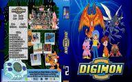 Digimon Dvd 14 Anime Wallpaper