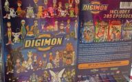 Digimon Dvd 17 Free Hd Wallpaper