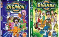Digimon Dvd 21 Cool Hd Wallpaper