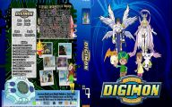 Digimon Dvd 22 Anime Background
