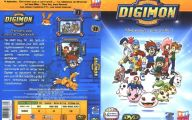 Digimon Dvd 23 Anime Background