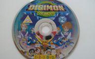 Digimon Dvd 27 Desktop Wallpaper