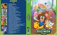 Digimon Dvd 29 Widescreen Wallpaper
