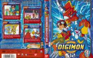 Digimon Dvd 4 Widescreen Wallpaper