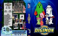 Digimon Dvd 5 High Resolution Wallpaper