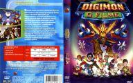 Digimon Dvd 6 Desktop Background