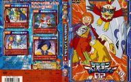 Digimon Dvd 9 Anime Wallpaper