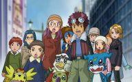 Digimon Episode 13 Wide Wallpaper