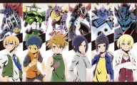 Digimon Episode 14 Cool Wallpaper