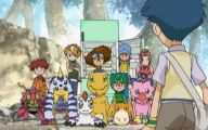 Digimon Episode 15 Cool Hd Wallpaper