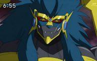 Digimon Episode 17 Anime Wallpaper