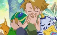 Digimon Episode 19 Wide Wallpaper