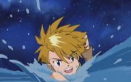 Digimon Episode 22 Widescreen Wallpaper