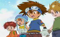 Digimon Episode 25 Anime Background