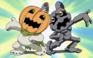 Digimon Episode 27 Anime Background