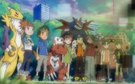 Digimon Episode 29 Free Wallpaper