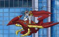 Digimon Episode 30 High Resolution Wallpaper