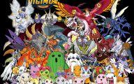 Digimon Episode 31 Widescreen Wallpaper