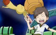 Digimon Episode 34 High Resolution Wallpaper