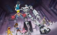 Digimon Episode 36 Cool Hd Wallpaper