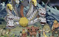 Digimon Episode 4 Background Wallpaper