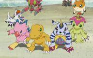 Digimon Episode 40 Desktop Wallpaper
