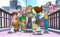 Digimon Episode 5 Cool Wallpaper
