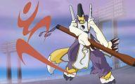 Digimon Episode 6 Background Wallpaper