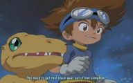 Digimon Episode 8 Hd Wallpaper