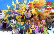 Digimon Photo 1 Desktop Wallpaper