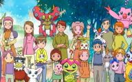 Digimon Photo 16 Wide Wallpaper
