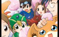 Digimon Photo 19 Desktop Background