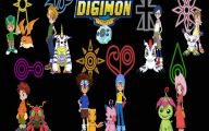 Digimon Photo 2 Hd Wallpaper