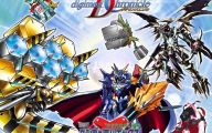 Digimon Photo 24 Free Wallpaper