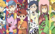 Digimon Photo 25 Desktop Background