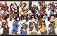 Digimon Photo 28 Free Hd Wallpaper