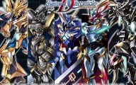 Digimon Photo 3 Desktop Wallpaper
