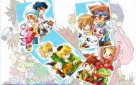 Digimon Photo 32 Desktop Wallpaper