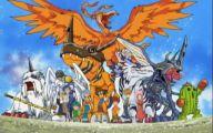 Digimon Photo 33 Cool Hd Wallpaper