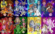 Digimon Photo 4 Hd Wallpaper